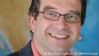 Professor Jochem Marotzke
