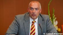 Representative Deputy CDU/CSU Deutscher Bundestag, Council of Europe