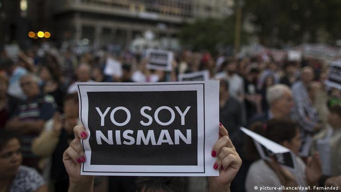 El Caso Nisman refleja un �final de ciclo� para el kirchnerismo en Argentina