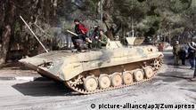 Kämpfe in Libyen 2011