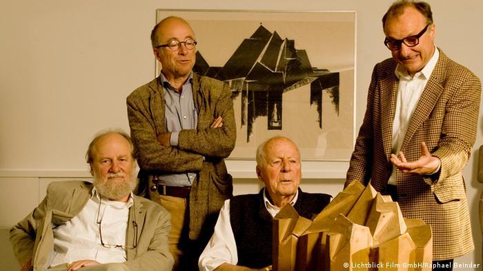 Die Böhms (Lichtblick Film GmbH/Raphael Beinder)