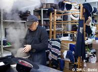 Jesu li nove generacije uništile zanat klobučara?