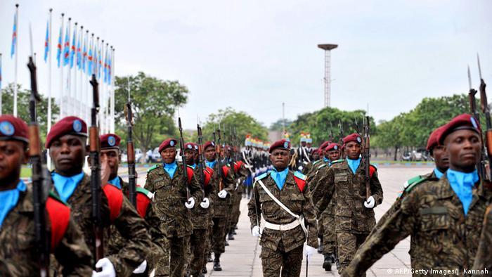 DRC Republican Guard