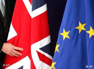 Euroskeptic Britain has OK'd the treaty