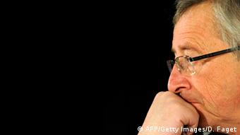 Jean-Claude Juncker Archiv 2010
