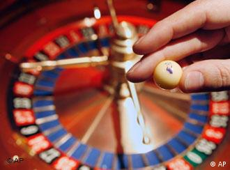 Список азартных игр