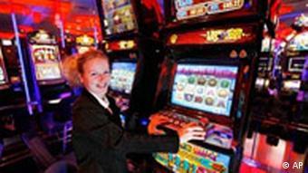 2009 году закрытие игровые автоматы