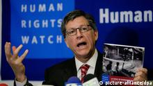 Human Rights Watch Jahresbericht 2015