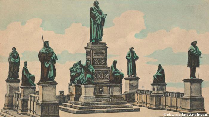 Почтовая открытка начала XX века