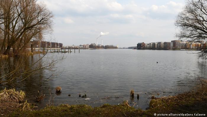 Bildergalerie Drehorte in Deutschland Rummelsburger See
