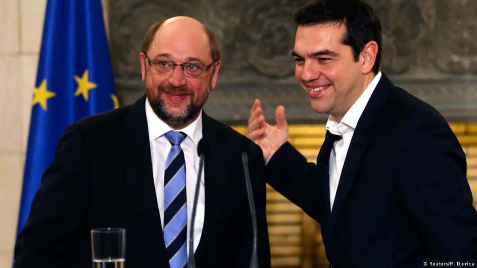 Opinion: Greece is running amok | DW | 31.01.2015