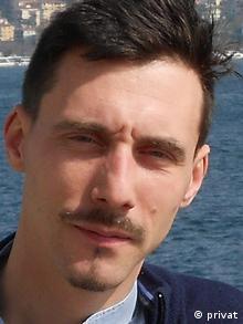Kroatien Luka Bogdanic