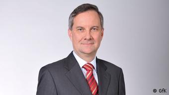 Rolf Bürkl - Almanya Tüketici Araştırmaları Kurumu