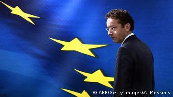 Απόλυτη συναίνεση στην ευρωζώνη απέναντι στην Ελλάδα βλέπει ο Γιερούν Ντάιζελμπλουμ