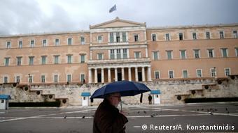 Τα γερμανικά αιτήματα αντανακλούν τις δεσμεύσεις που έχει ήδη αναλάβει η Ελλάδα έναντι των δανειστών