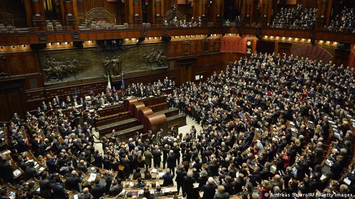 Parlamento de Roma