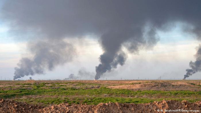Khubbaz Peschmerga besiegen den IS