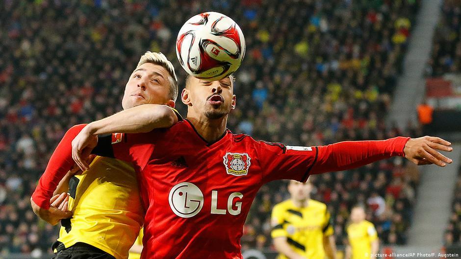 Dortmund winkt mit der Roten Laterne   DW   31.01.2015
