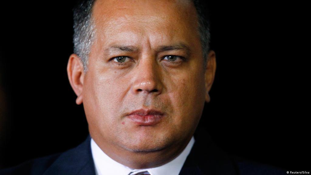 Quién es Diosdado Cabello? | Venezuela en DW | DW | 31.07.2017
