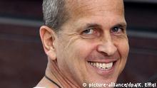 Ägypten Ausweisung Journalist Peter Greste ARCHIVBILD 2014