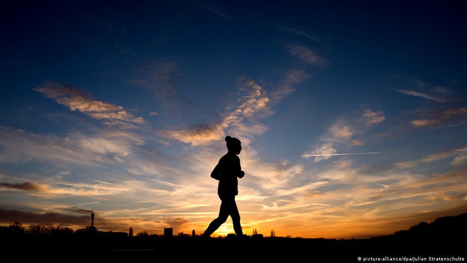 Gefährdet Jogging die Gesundheit? | DW | 06.02.2015