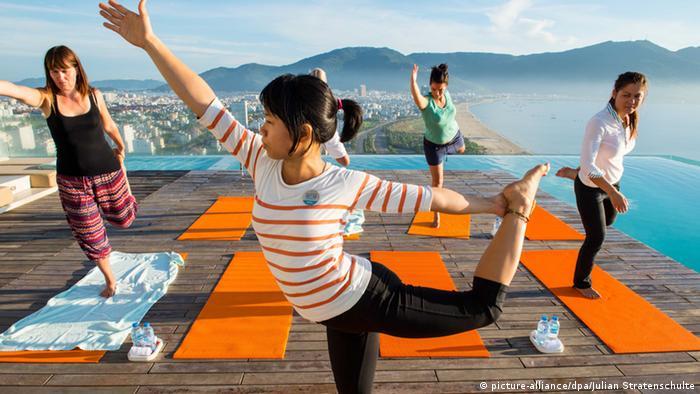 Fit und Gesund FUG Aerobic