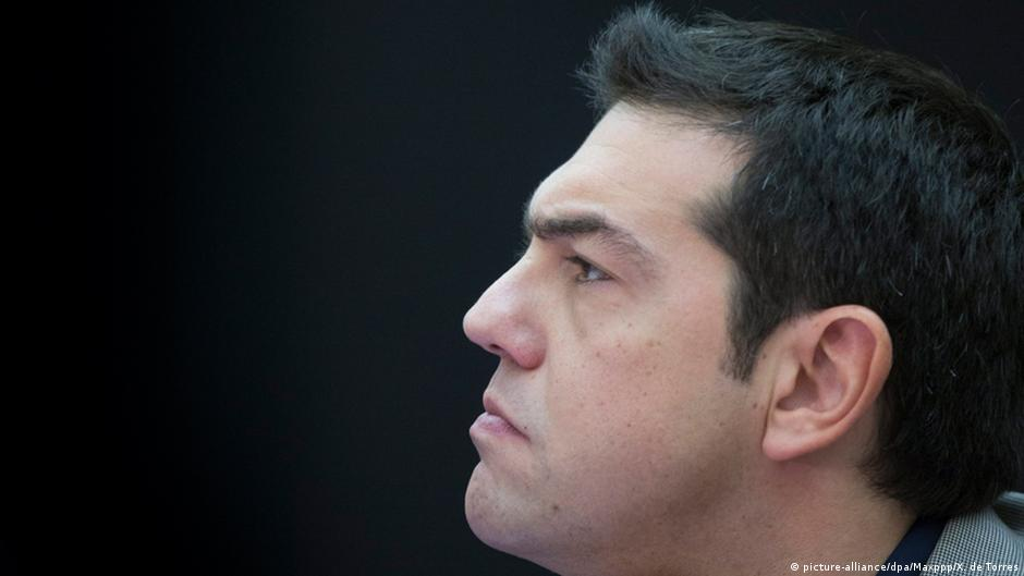 Greek PM Tsipras hopes for Rome's support in Europe tour | DW | 03.02.2015