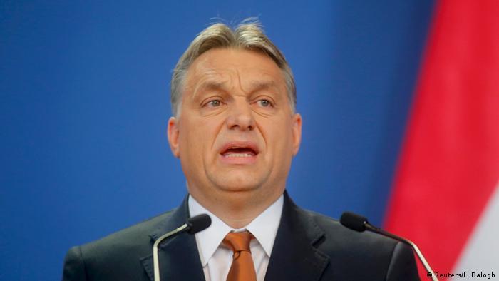 Орбан втратив конституційну