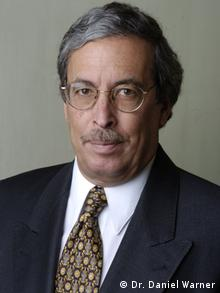 Dr. Daniel Warner