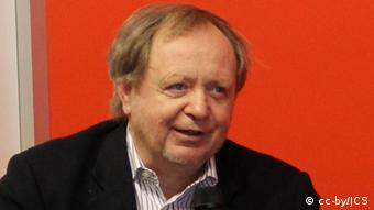 Michael Müller, Vorsitzender der Endlagerkommission (Foto: cc-by/JCS)