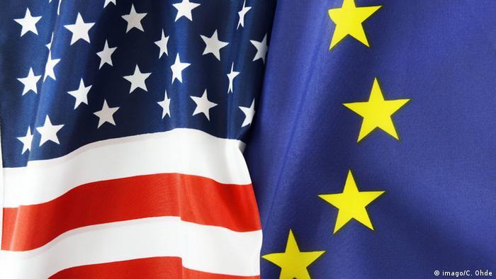 Євросоюз готовий почати переговори з США щодо мит та правил торгівлі