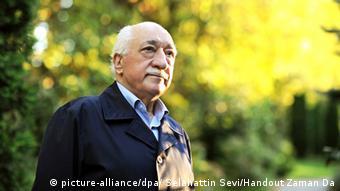 Fethullah Gülen Türkei