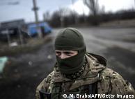 """""""Nevidljivi"""" ruski vojnici u Ukrajini"""