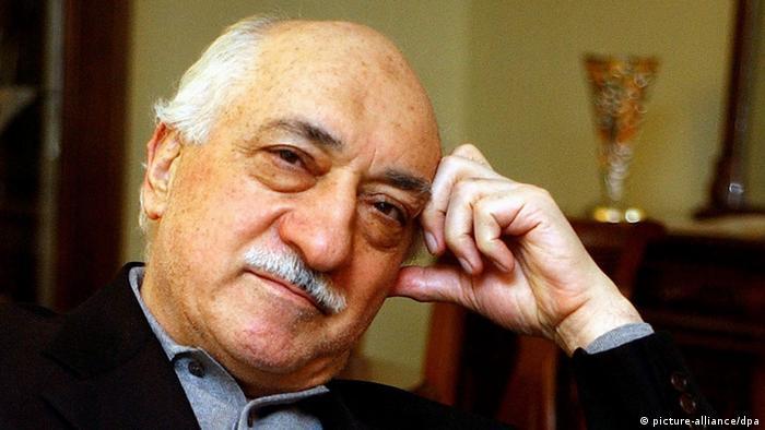 Fethullah Gülen (Foto: picture-alliance/dpa)