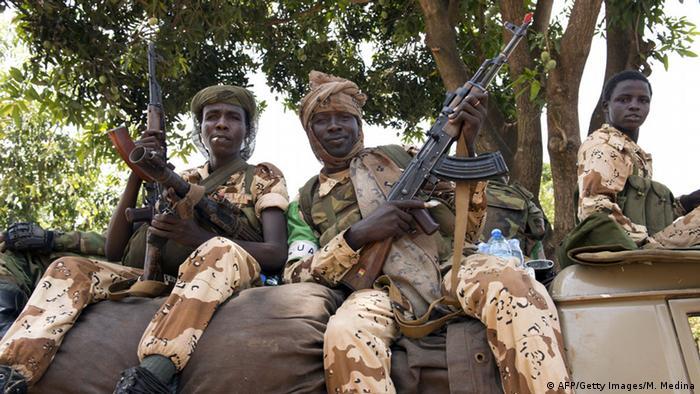Wanajeshi wa Chad wapambana na magaidi wa Boko Haram