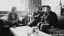 Berlinale 2015 Jia Zhang-ke, um homem de Fenyang KEIN SOCIAL MEDIA + EINSCHRÄNKUNG
