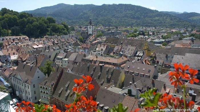Freiburg - Baden-Württemberg