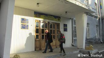 Військкомат у Львові. Призвати чи мобілізувати внутрішнього переселенця непросто