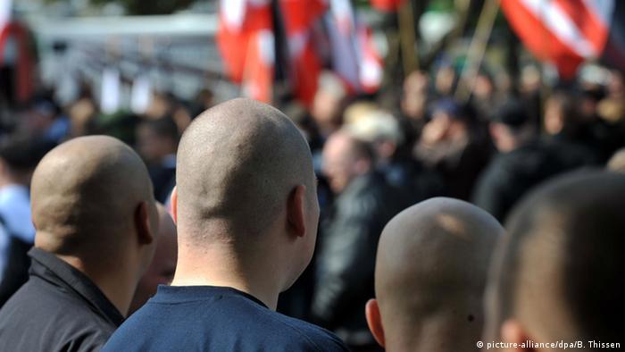 Dortmund Rechtsextremisten Neonazis 2009