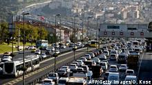 +++ Canlı Anlatım: İstanbul'dan otobüsle şehir dışına çıkış yasak