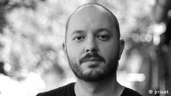 Martin Macko Aktivist Slowakei