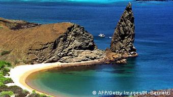 Galapagos-Inseln, Ecuador