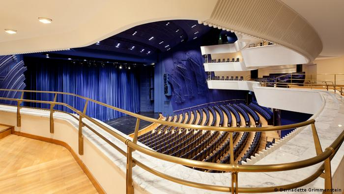 Aalto-Theater, Alemanha