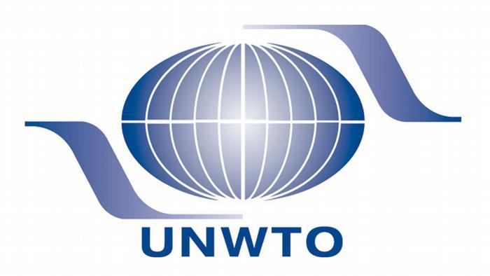 Logo de la OMT.