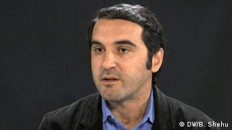 Социолог Артан Мухаджири