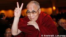 USA National Prayer Breakfast in Washington (Dalai Lama)