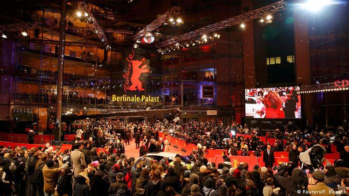Berlin Eröffnung Berlinale 2015 Eröffnungsfilm