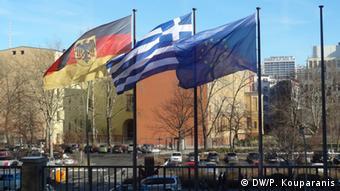 O κ. Γκάμπριελ συμφωνεί πλήρως με τα μεταρρυθμιστικά μέτρα που θα πρέπει να εφαρμόσει η Ελλάδα