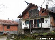 Selefijsko selo u bosanskim brdima