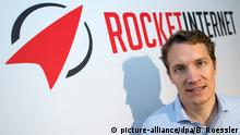 Deutschland Rocket Internet